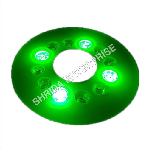 LED decorative Fountain Light