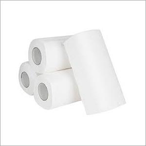Toilet Tissue Paper Rolls