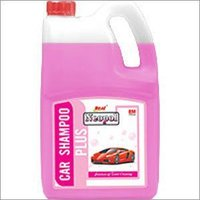 Car Shampoo Plus