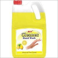 柠檬手洗涤