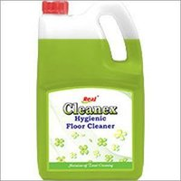 Cleanex Hygienic Floor Cleaner
