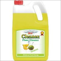 Cleanex地板擦净剂