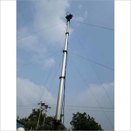 Electro Mechanical Mast