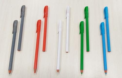 Pencil Shaped DF Pen