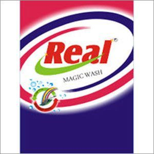 Magic Wash Detergent Powder