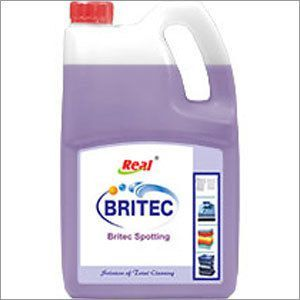 Britec Oil Spotting