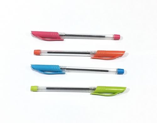 Duro Refillable Ball Pen