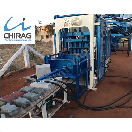 Chirag Mega Technology Brick Making Machines