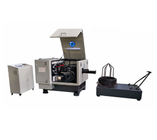HB-X90 high speed nail making machine