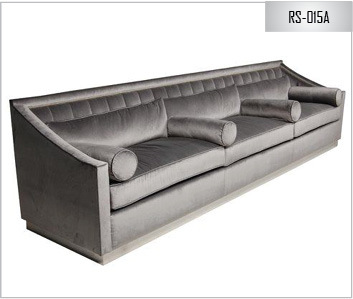 Resturant Sofa