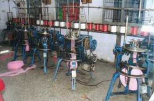Industrial Plastic Scrubber Machine