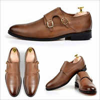 Mans Synthetic Leather Shoes