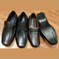 Synthetic Leather Mens Shoes