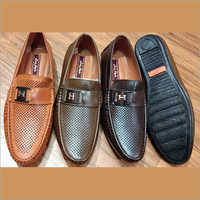 Synthetic Leather designer Shoes