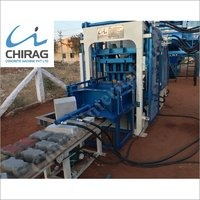 Chirag Advanced Popular Automatic Brick Machine