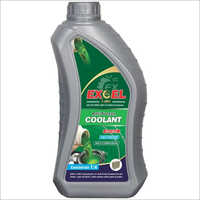 Excel Anti Freeze Coolant