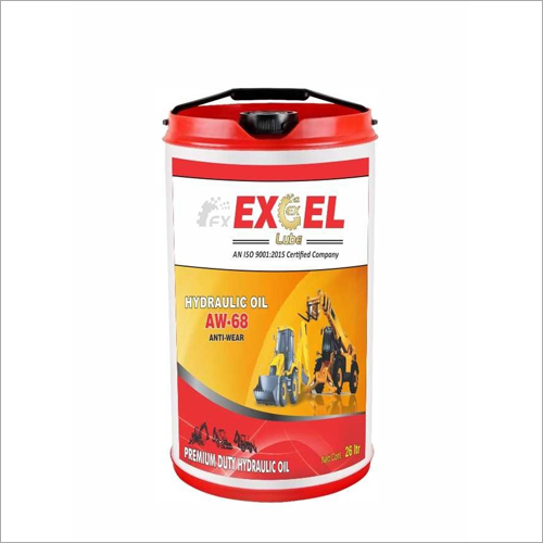26 Ltr Hydraulic Oil