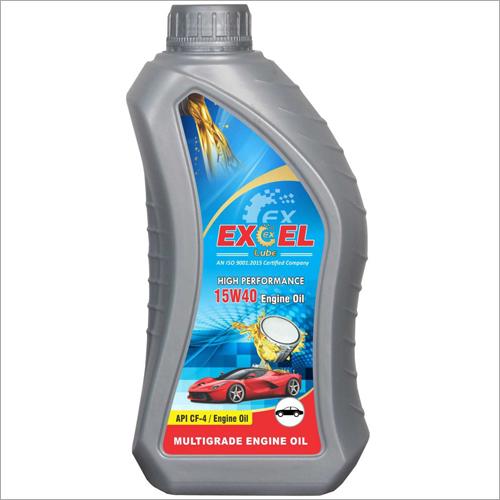High Performance Car Gear Oil