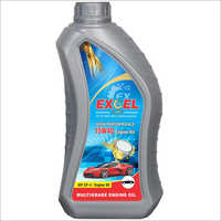High Performance Car Gear Oil