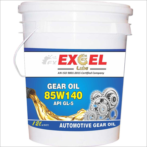 W180 Automotive Gear Oil