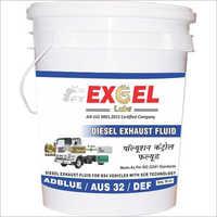 20 Ltr Diesel Exhaust Fluid