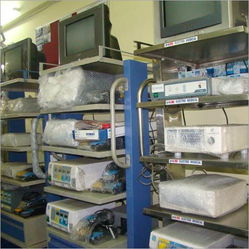 Medical Electrosurgical Generator