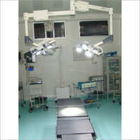 Surgical Operation Theatre Table