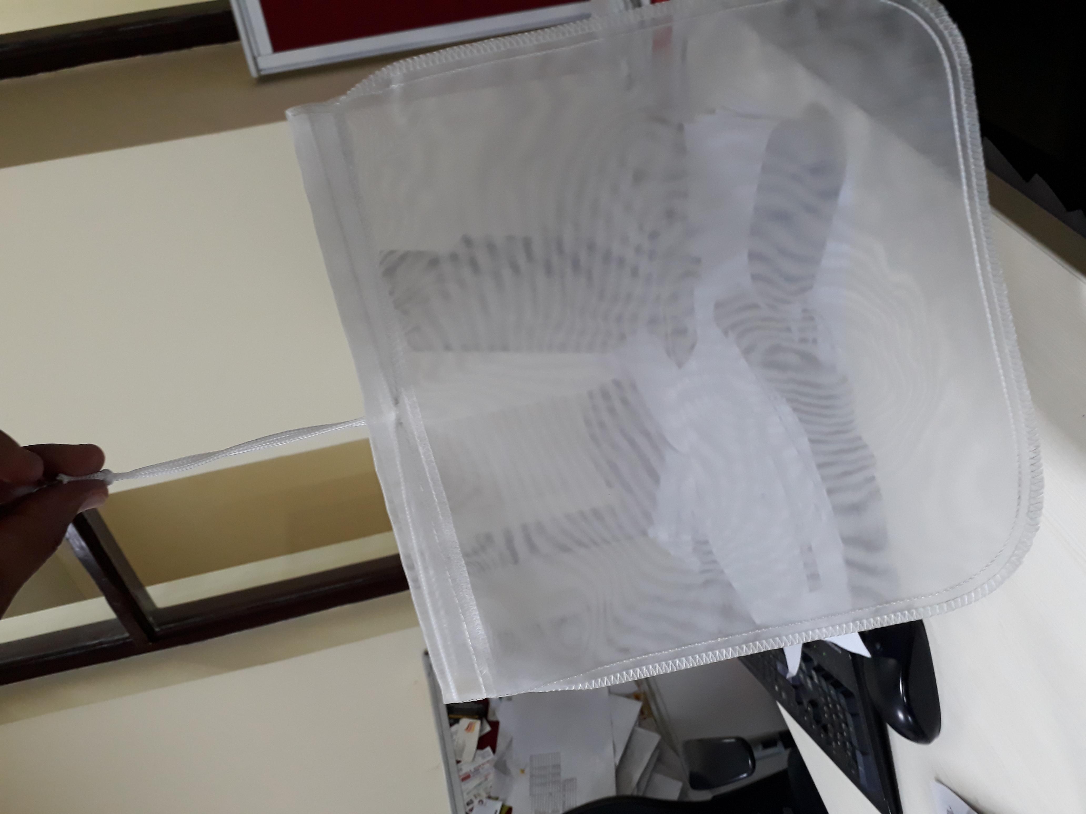 Nylon Mesh Filter Bag