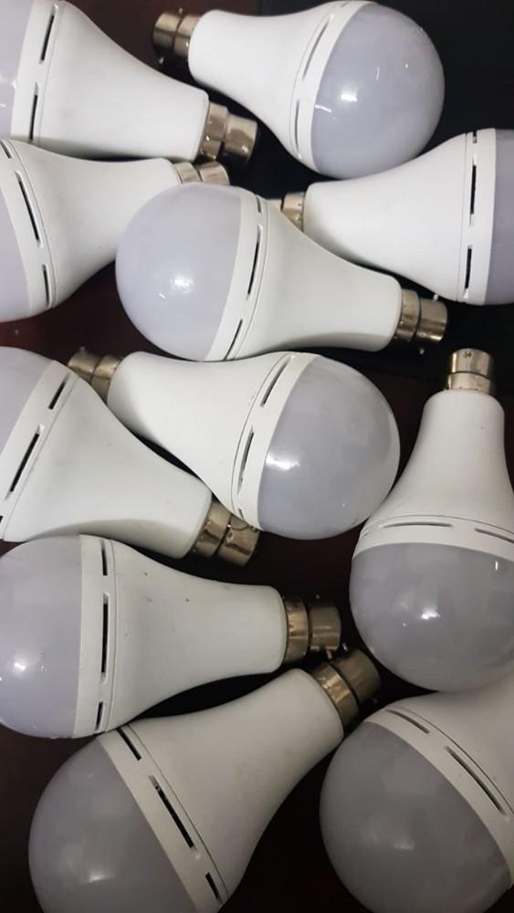 AC DC LED Bulb