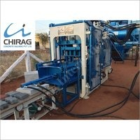 Chirag Latest Quality Brick Manufacturing Plant