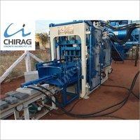 Chirag Latest Quality Brick Manufacturing Plant