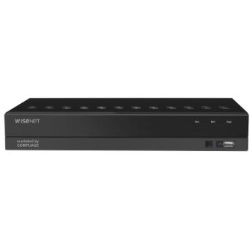 Hanwa Samsung 16 Channel DVR ZRD-E420L