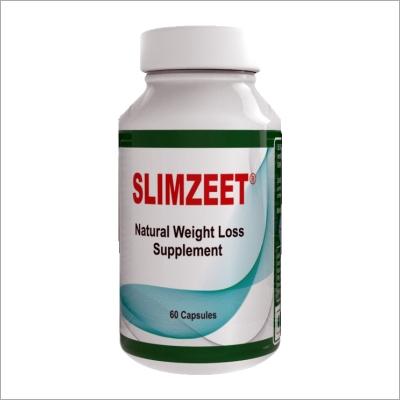 Slimzeet Weight Loss Capsules