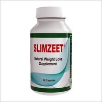 Slimzeet Weight Loss Capsules