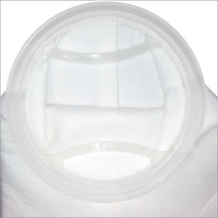 Micron Rated Filter Bags