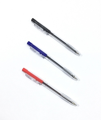 Retractable Ball Pens