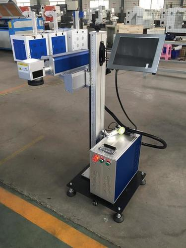 WIRE MARKING LASER MACHINE