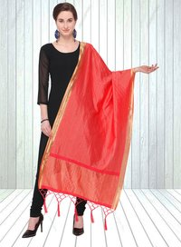 Fancy Jacquard Dupatta