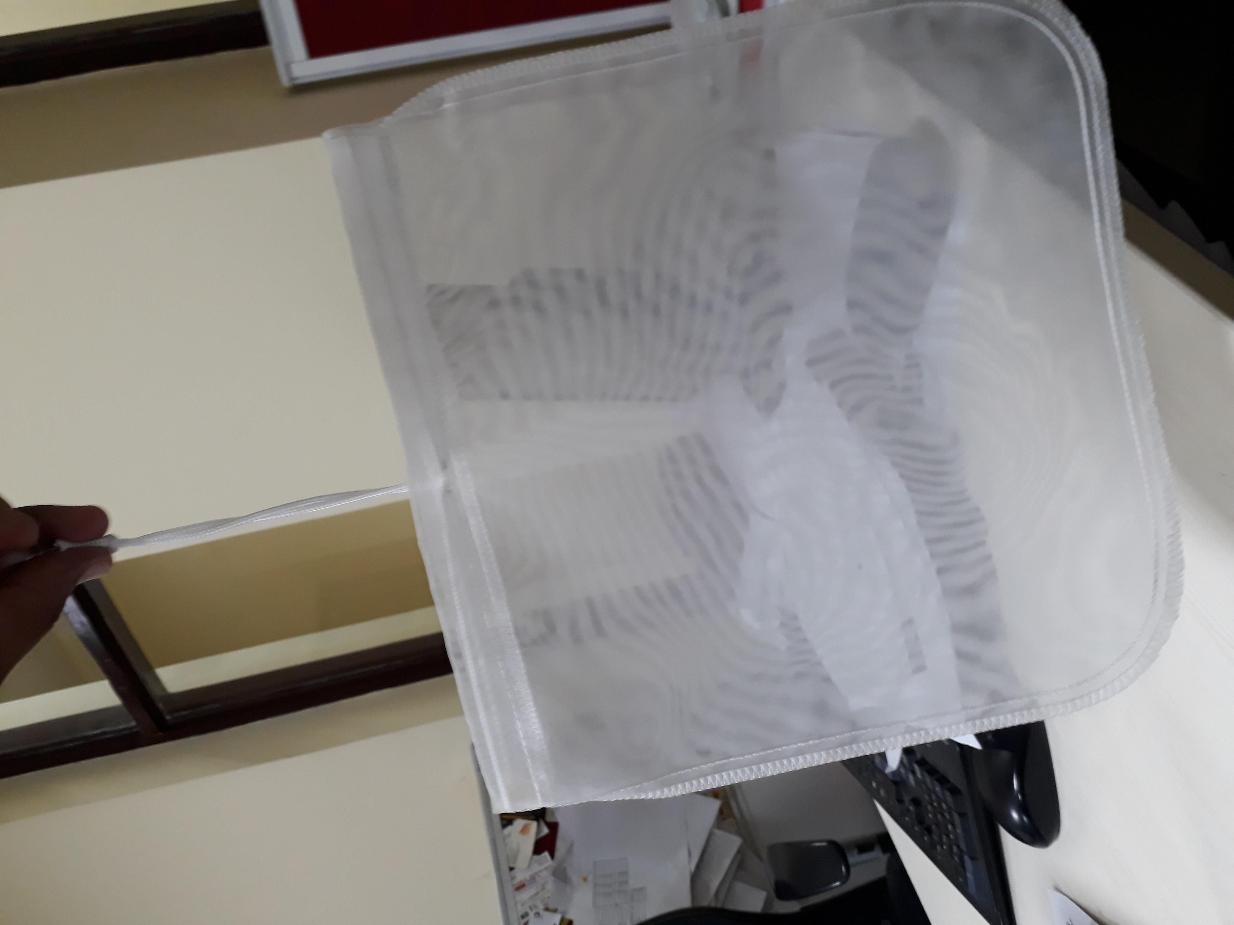Nylon Filter Bags