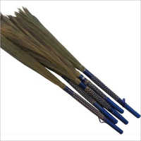 Sweeping Grass Broom