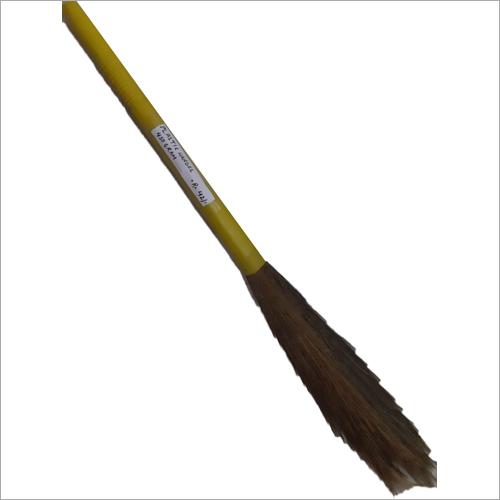 Plastic Handle Grass Broom