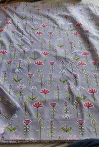 Digital Printing On Fabric