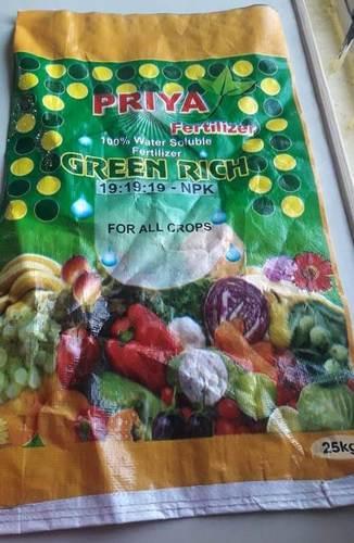 NPK 19 All Plant Nutrients