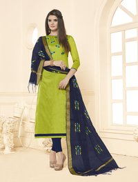 Latest Digital Salwar Suit