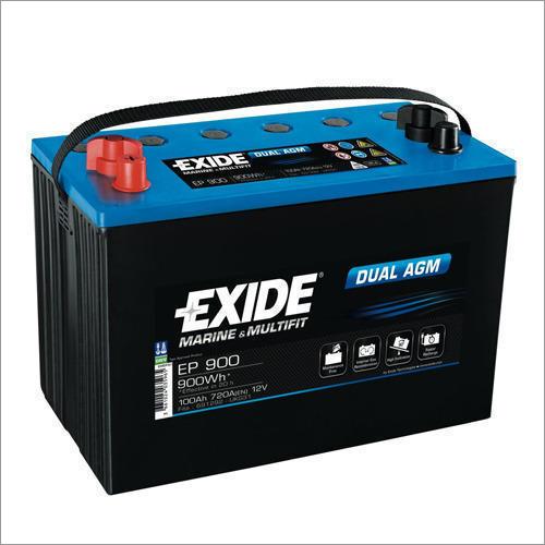 12 V SMF Battery