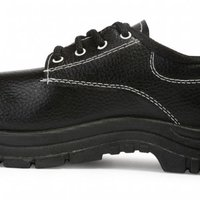 Dyke D1 Pro PVC Labour Safety Shoes