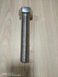 SS 316 hex bolt