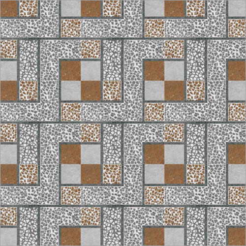 Fancy Floor Tiles