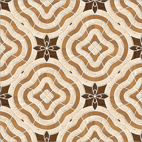 Designer Ceramic Floor Tiles