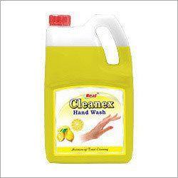 Hand Wash Lemon
